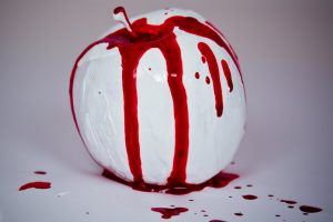 sognare sangue foto2
