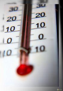 ipertermia colpo di caldo rimedi foto1