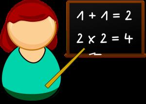 discalculia disabilita apprendimento matematica foto1