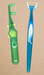filo interdentale pulizia denti foto2