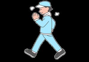 fitwalking camminare salute benefici foto1