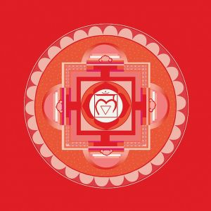 primo chakra muladhara foto1